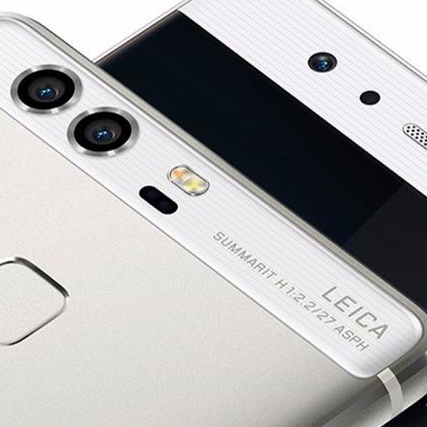 Huawei P9, reinventa la fotografía smartphone
