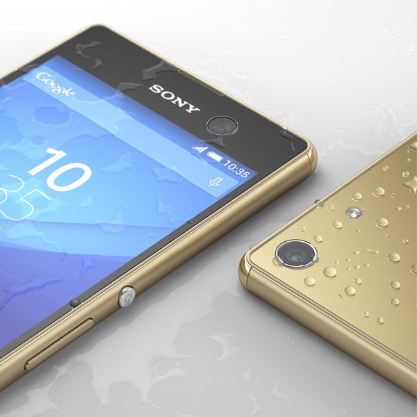 Sony Xperia M5, no dejes pasar el momento