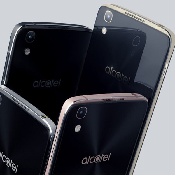 Alcatel Idol 4, el máximo rendimiento de la gama media