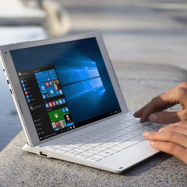La Tablet Alcatel Plus 10 4G llega a Conexión Empresas