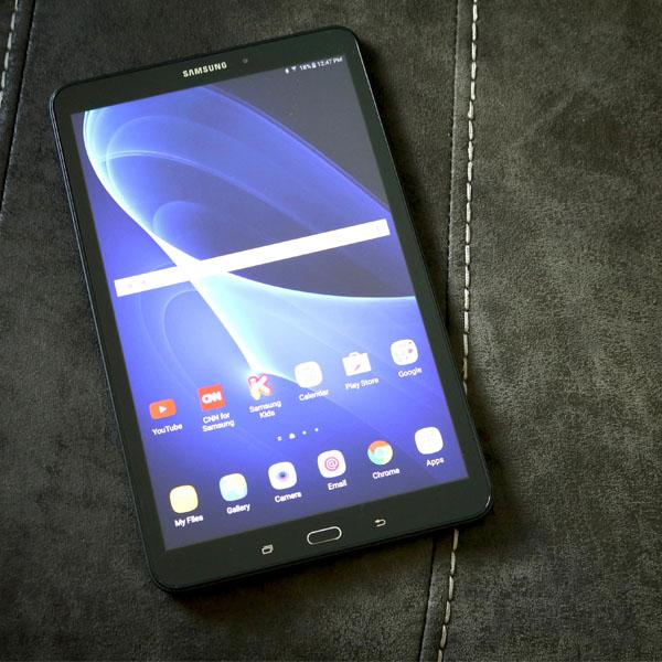 Samsung Galaxy Tab A 2016, da vida a tus contenidos