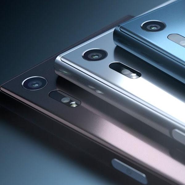 Xperia XZ, toda la experiencia de Sony en un solo smartphone