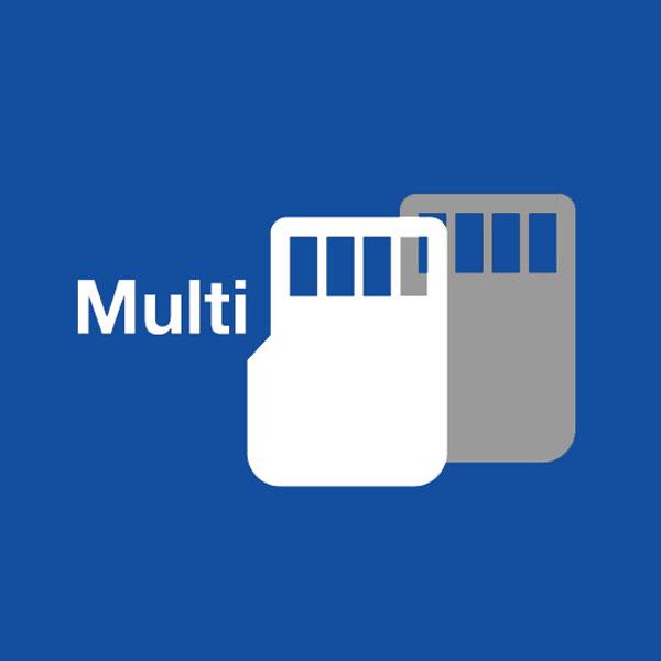 Promoción MultiSIM por 2€ al mes