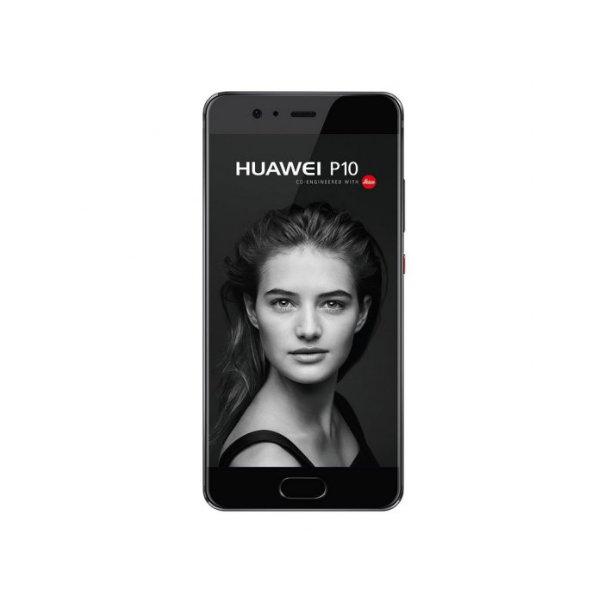 Huawei P10, gama alta y excelente resultado