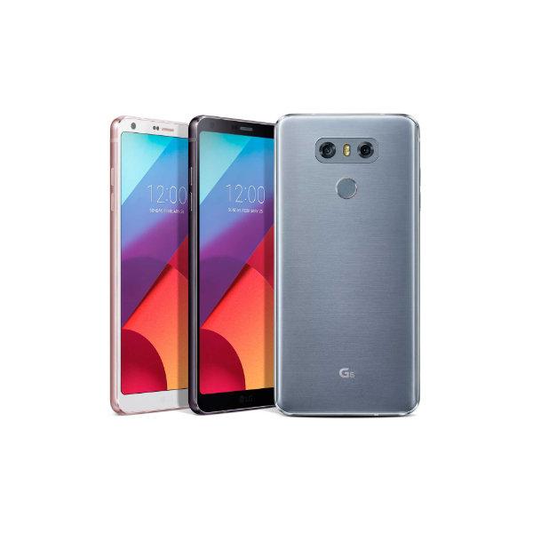 LG G6, diseño de nueva generación