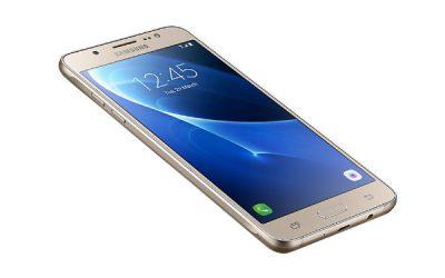 Samsung Galaxy J5 (2017), elegante por naturaleza