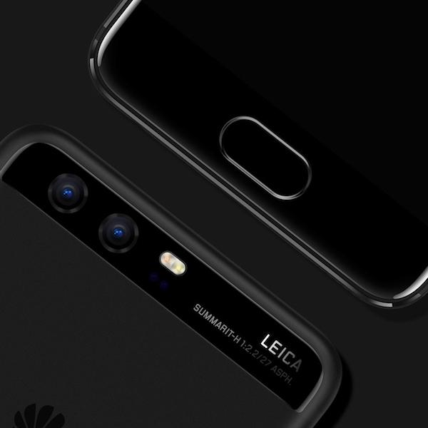 Huawei P10, cada imagen una portada