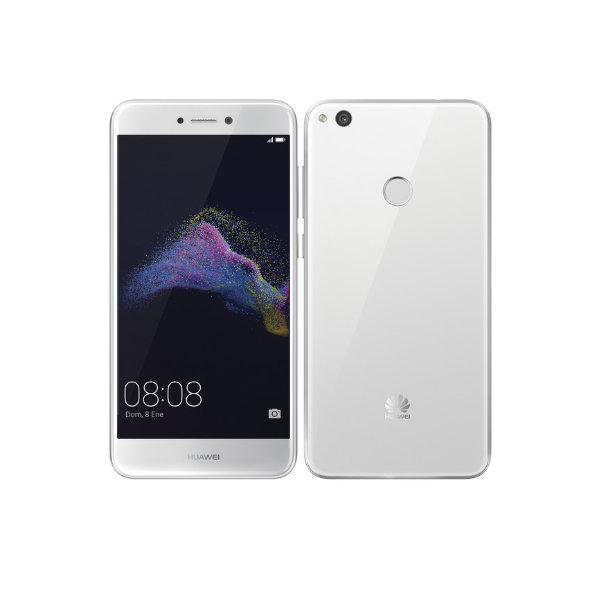 Huawei P8 Lite 2017, un smartphone elegante y moderno