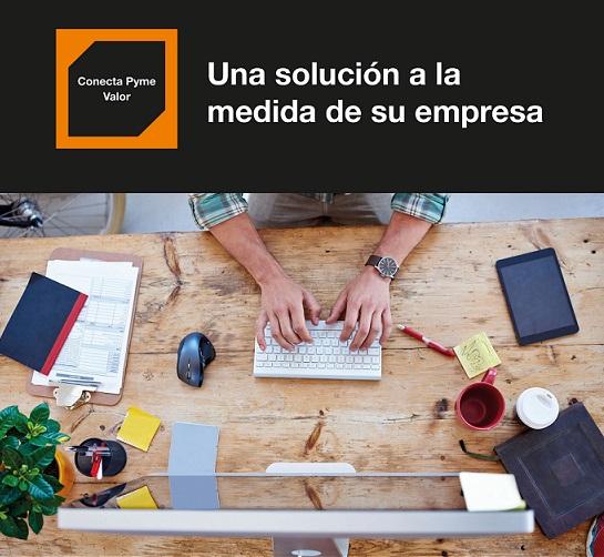 Contrata Conecta PYME y consigue seis meses de cuotas gratuitas