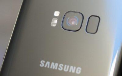 El Samsung Galaxy S8 tiene una de las mejores cámaras del mercado