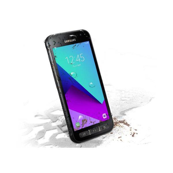Samsung Galaxy Xcover4, resistente y sofisticado