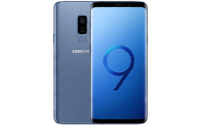 Samsung Galaxy 9 Plus, experimenta un nuevo mundo