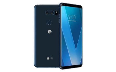 LG V30, un smartphone resistente e impecable