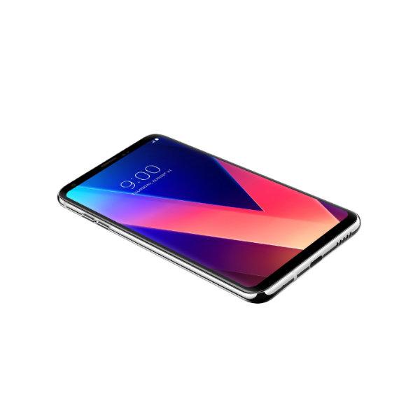 LG V30, pantalla infinita, más visión y menos bordes
