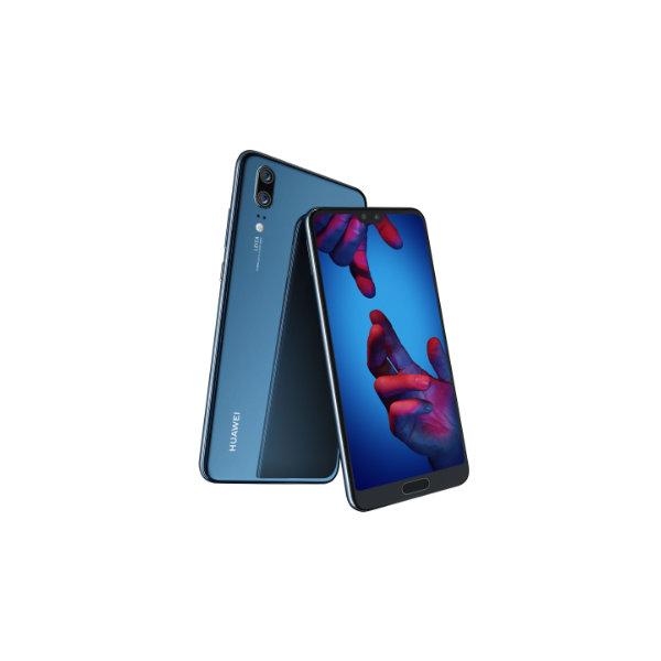 Huawei P20, el renacimiento de la fotografía ya está aquí
