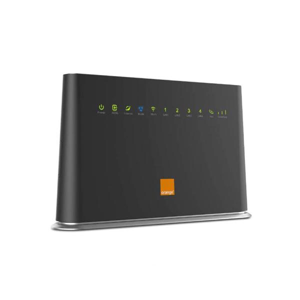 Navegar a máxima velocidad sin fibra ya es posible con el router livebox evolution