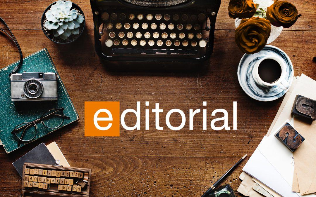 Editorial 02/21: Este mes… ¡Enamórate de la mejor tecnología!