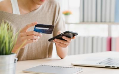 Cómo comprar de forma segura a través de tu móvil