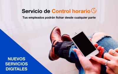 Control horario: el servicio digital perfecto para que tu empresa se ajuste a la nueva reforma laboral