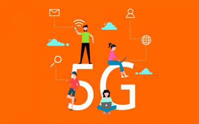Orange y su 5G presentes en el MWC 2019