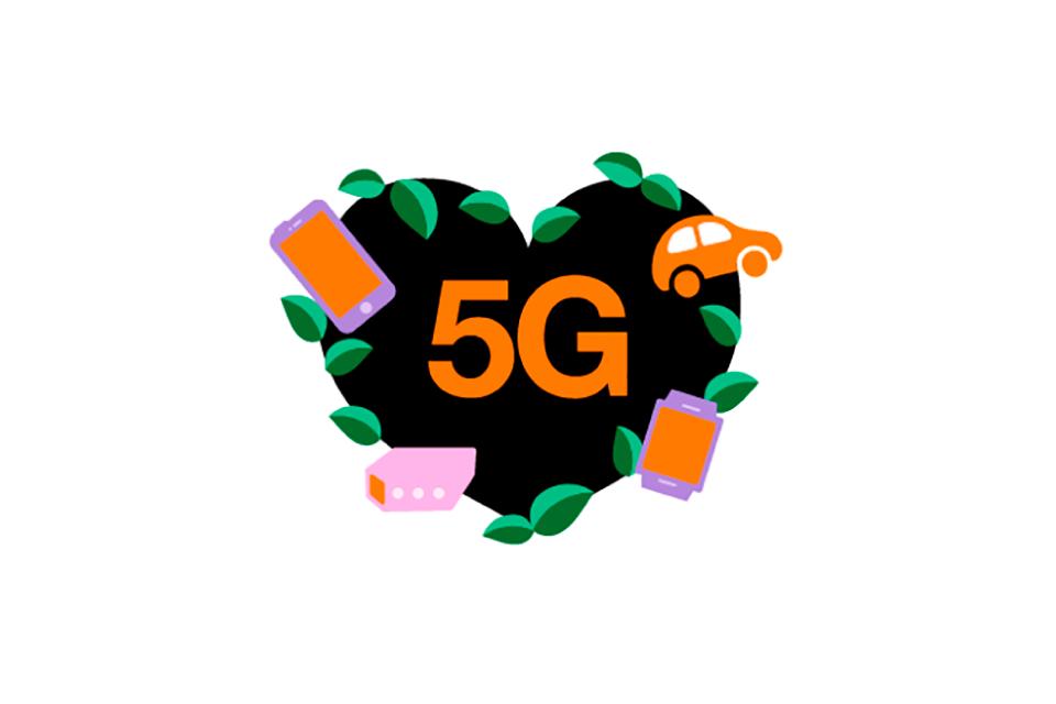 Orange junto a ZTE han conseguido realizar la 1ª llamada de voz y datos con una red 5G en España