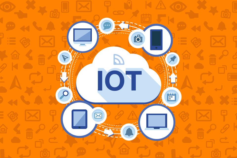 Orange se ha convertido en el primer operador en ofrecer una red comercial para el Internet de las Cosas (IoT)
