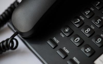 ¿Cómo van los prefijos telefónicos?