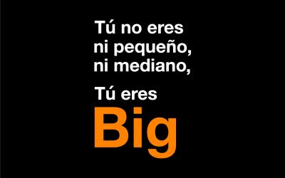 Big Pyme: la gran libertad