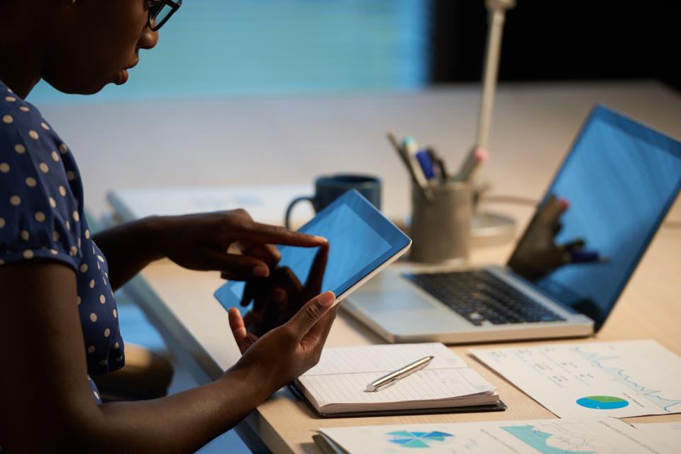 Estrategias para digitalizar tu negocio
