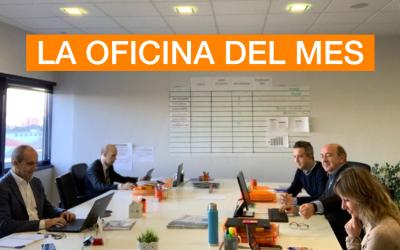 La oficina del mes: Barakaldo